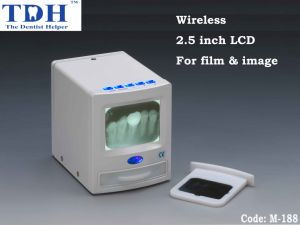Wireless Digital Dental X-ray Film Reader (M-188)