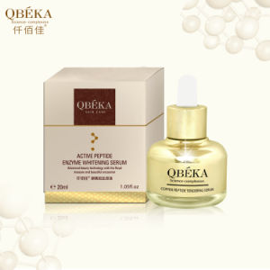 Qbeka Top Sales Beauty Products Private Label Skin Care Best Whitening Face Serum pictures & photos