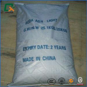 99.2%Min Light /Dense Soda Ash /Sodium Carbonate pictures & photos