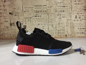 Nmd R1 Super Star Shoes (GBSH014)