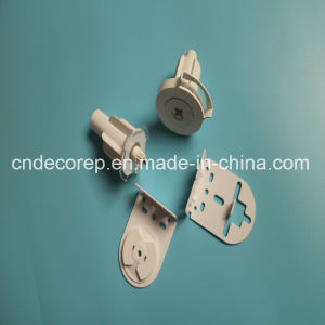 38mm Noiseless Heavy Duty Roller Blinds Components pictures & photos