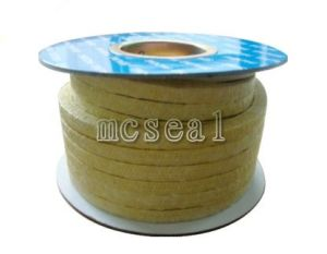Best Selling Aramid/Kevlar Fiber Braided Packing (MK-3000)