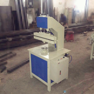 Glass Lip G Type Drawing Machine