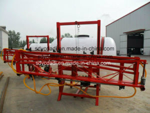 3W-500-10 Farm Boom Sprayer pictures & photos