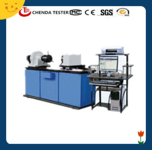 Njw-200 Computer Control Spring Torsion Testing Machine