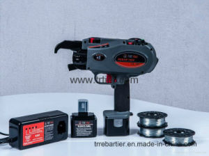 Automatic Rebar Tying Machine Battery Replacement Charger pictures & photos