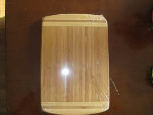 Bamboo&Wood Cutting Board