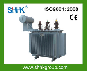 35kv Oil Immersed Power Transformer (S9, S11, S13) pictures & photos