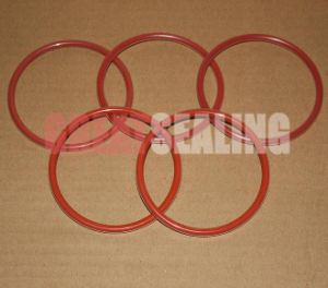 FEP Encapsulated O Ring with Excellent Performance