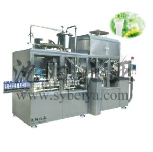 Vodka Carton Packing Machine pictures & photos