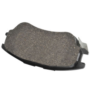 Semi Metal Brake Pad (XSBP010)) pictures & photos