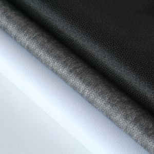 37GSM Non-Woven Interlining (Paste DOT) --5034 for Garments
