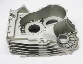 Agricultural Machinery Clay Sand Csting Harvester Gearbox Housing pictures & photos