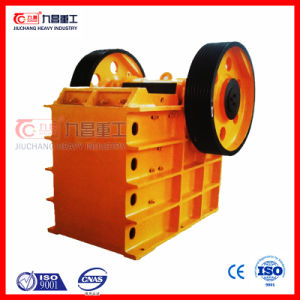 PE500 750 Series Jaw Stone Crusher for Mining Machine with Top Quality pictures & photos