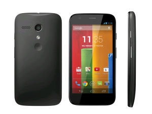 Original 3G Smartphone, 4.5 Inch Android Phone, Moto G Mobile Phone Moto G Cell Phone pictures & photos