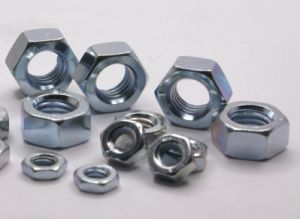 Hexagon Nut DIN934 Carbon Steel pictures & photos