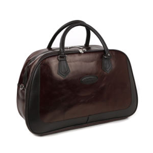 PVC Leather Travel Bag