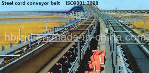 St1250 Steel Cable Rubber Conveyor Belt pictures & photos