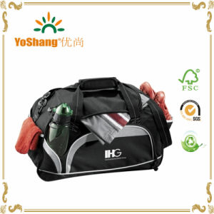 New Supplier High Quality Waterproof Sport Gym Traval Duffel Bag pictures & photos