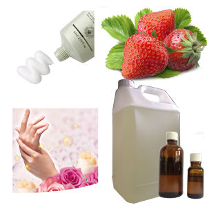 Nice Strawberry Fragrance for Hand Lotion, Hand Cream Essential Oil