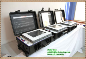 Best Seller Current Transformer Analyzer Protection Test Set pictures & photos