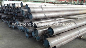 Seamless Steel Pipe Tube 141.3mm 141mm 140mm, Dia 139.7mm 121mm Steel Pipe 20# Q345b pictures & photos