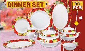 30PCS Dinner Set pictures & photos