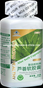 Botanical Aloe Beauty Soft Capsule pictures & photos