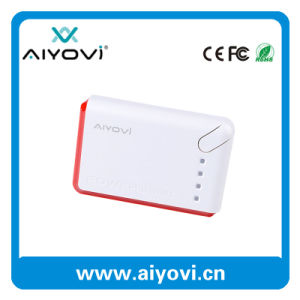 High Capacity Portable Power Bank for iPhone /iPod/iPad1/iPad2, The New Mobile Phones 11000mAh