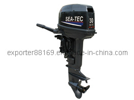 Outboard Motor (30HP, 2stroke) pictures & photos