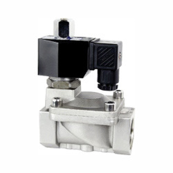 XP Series Normal Open Solenoid Valve pictures & photos
