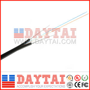 FTTH Drop Cable Kfrp Fiber Optic Cable Gjxfh-1, 2, 4 B6. A2 pictures & photos