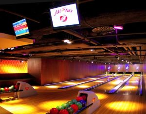 Electronic Entertainment for Bowling Equipment Amf Bowling pictures & photos