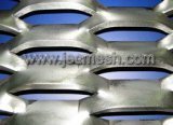 Aluminum Heavy Duty Expanded Galvanized Metal Mesh