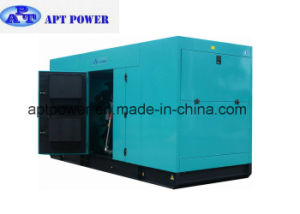 500kw Volvo Penta Diesel Generator for Bank Standby Power