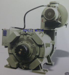 AC Oil Drilling Motor (YJ SERIES)