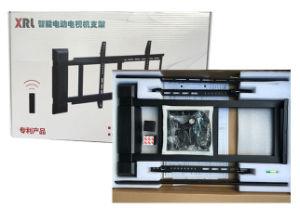 China Universal Electric Tv Wall Mount Motorized Led Tv Stand