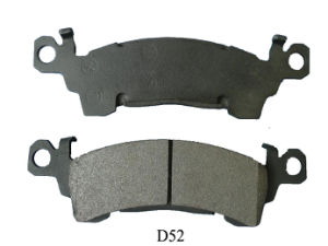D52 Front Car Brakes for Buick