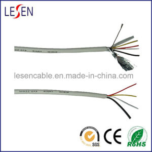 Security Alarm Cable pictures & photos