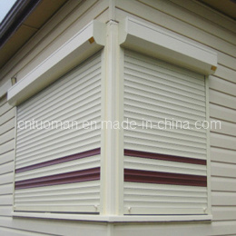 Front-Mounted Roller Shutter (TM55S) pictures & photos