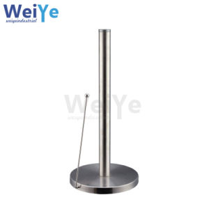 Bathroom Accessories Toilet Paper Holder & Toilet Roll Holder (WY7008 Stainless Steel)