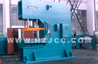 YF41 Serial Single-Column Straightening&Press-in Hydraulic Press pictures & photos