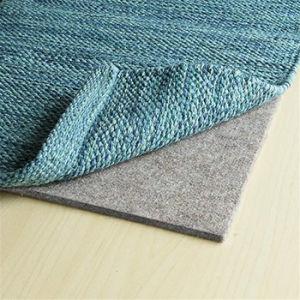 China Rug Pad, Anti Slip Carpet Felt