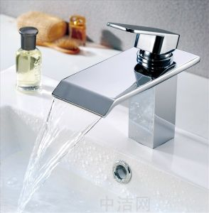 Competitive New Waterfall Faucet (TRN1032)