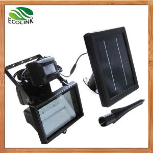 LED Outdoor Solar Motion Sensor Light pictures & photos