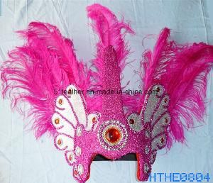 Indian Feather Headdress (party, Celebrating, costume)
