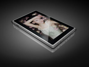 7inch New Housing Android 2.2 Tablet PC