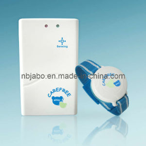 Carefree Anti Drowning & Anti Lost Child Guard Alarm (JB-D02)
