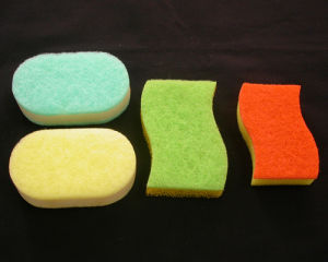 Scrub Sponge Ss-03 pictures & photos