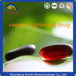 Hot Selling Chinese Herbal Medicine Clean Vagina Narrowing pictures & photos
